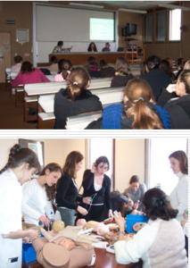 Bibliothèque de l'Ecole Régionale de Sages-Femmes